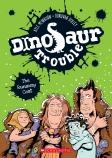 Dinosaur Trouble #3: The Runaway Coat