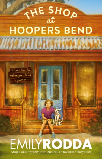 Shop at Hoopers Bend