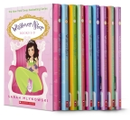 Whatever AFter 1-9 Boxset