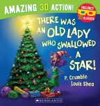 There Was an Old Lady Who Swallowed a Star! 3D Edition