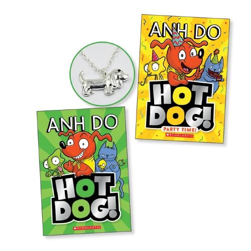 Hotdog 2-Pack