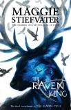 Raven Cycle #4: Raven King