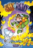 Phoenix Presents: Bunny Vs Monkey Book 4