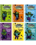 Diary of a Minecraft Zombie 6-Pack