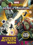 Marvel: Thor: Ragnarok Sticker Activity Book