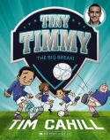 Tiny Timmy #6: Big Break