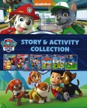 Paw Patrol Story & Activity Collection
