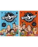 Dinosaur Trouble 2-Pack