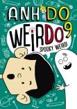 WeirDo #9: Spooky Weird!