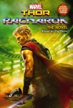 Marvel: Thor: Ragnarok Movie Novel