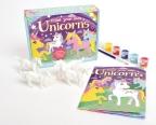 Paint Your Own Unicorns