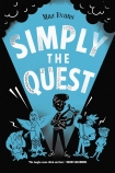 Who Let the Gods Out? #2: Simply the Quest