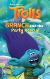 BRANCH AND THE PARTY RESCUE