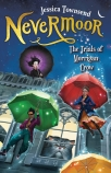 NEVERMOOR TRIALS MORRIGAN CROW