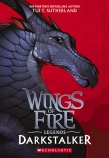 Wings of Fire: Darkstalker
