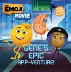 Emoji Movie: Gene's Epic App-Venture