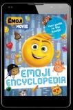 Emoji Movie: Emoji Encyclopedia