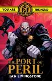 Fighting Fantasy: Port of Peril
