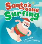 Santa's Gone Surfing