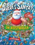Where's Santa? In Australia