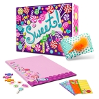 SWEET STATIONERY BOX