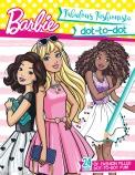 Barbie Fabulous Fashionista Dot-to-Dot