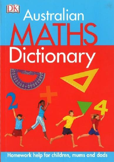 Australian Maths Dictionary