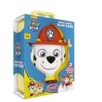 Paw Patrol Shaped Character Case