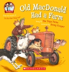 Old MacDonald Had a Farm + CD