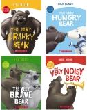 Very Cranky Bear Shared Classroom Reading