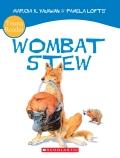 Wombat Stew Reader Set