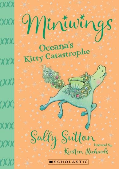OCEANA'S KITTY CATASTROPHE #3
