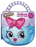 Shopkins: Deluxe Activity Bag