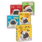 Pig the Pug Big Collection
