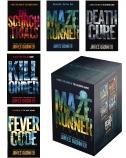 The Maze Runner 5 Book Box Set