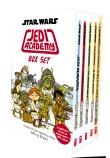 Jedi Academy 5 Book Box Set