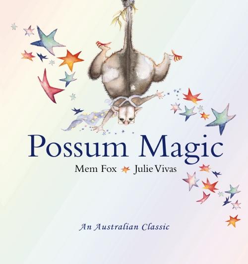 POSSUM MAGIC HB 2017 EDN