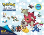 Pokemon: Alola Giant Activity Pad