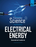 Australian Geographic Science: Electrical Energy