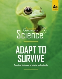 Australian Geographic Science: Adapt to Survive