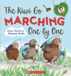 Kiwi Go Marching One by One