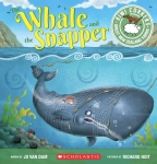 Kiwi Corkers: The Whale and the Snapper