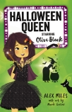 Halloween Queen Starring Olive Black