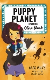 Puppy Planet Starring Olive Black