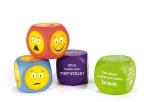 Emoji Cubes