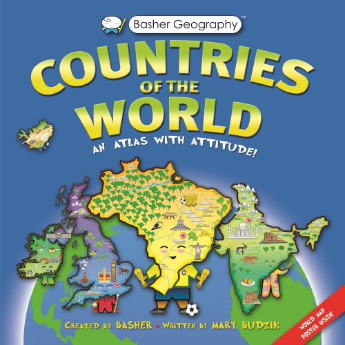 Product countries of the world book school essentials countries of the world book gumiabroncs Image collections