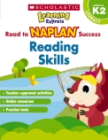 Learning Express NAPLAN: Reading Skills NAPLAN K2
