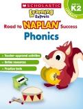 Learning Express NAPLAN: Phonics NAPLAN K2