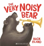 The Very Noisy Bear PB