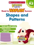 Learning Express NAPLAN: Shapes & Patterns NAPLAN K2